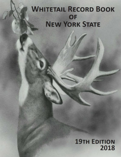 The New York State Big Buck Club