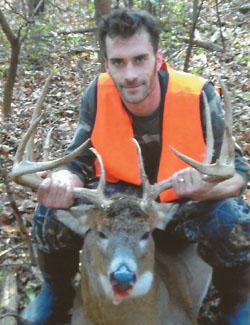 Ryan Buck 165-6